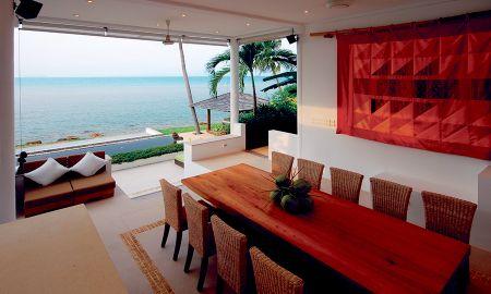 Villa Um Quarto com Jardim - Napasai, A Belmond Hotel, Koh Samui - Ko Samui