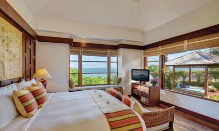 Villa Um Quarto com Piscina - Napasai, A Belmond Hotel, Koh Samui - Ko Samui