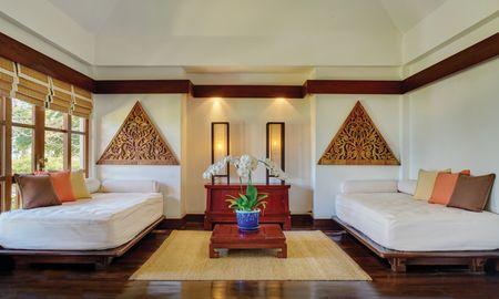 Villa Un Dormitoro con Piscina - Napasai, A Belmond Hotel, Koh Samui - Koh Samui