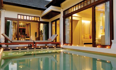 Villa Piscina - Melati Beach Resort & Spa - Koh Samui