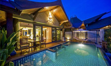 Villa Piscine - En Bord de Mer - Nora Buri Resort & Spa - Koh Samui
