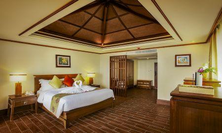 Chambre Deluxe - Nora Buri Resort & Spa - Koh Samui