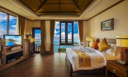 Chambre Deluxe - Vue Mer - Nora Buri Resort & Spa - Koh Samui