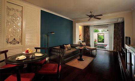 Suite Premium Une Chambre - Centara Grand Beach Resort Samui - Koh Samui