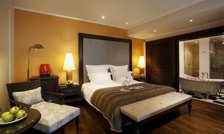 Suite Club Deluxe avec piscine privée - Centara Grand Beach Resort Samui - Koh Samui