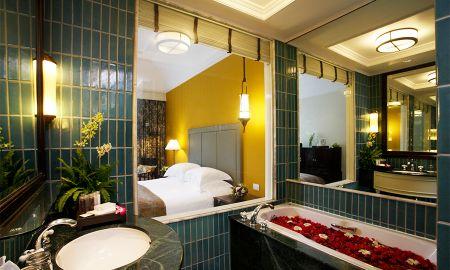 Chambre Premium Deluxe - Centara Grand Beach Resort Samui - Koh Samui