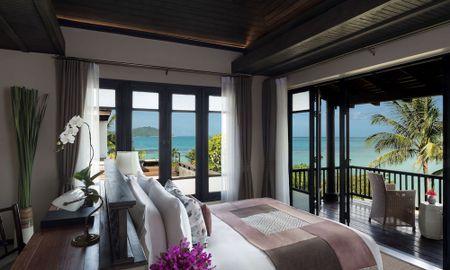 Villa Piscine Lawana Deux Chambres - Anantara Lawana Koh Samui Resort - Koh Samui