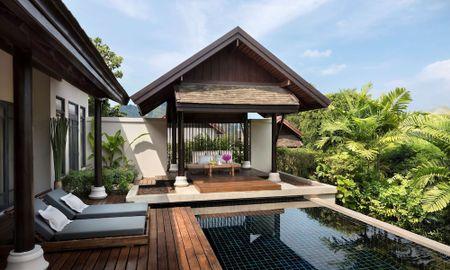 Villa Piscine Anantara - Anantara Lawana Koh Samui Resort - Koh Samui