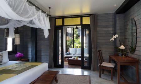 Chambre Deluxe Lawana - Anantara Lawana Koh Samui Resort - Koh Samui