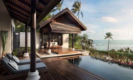 Villa Piscine Anantara - Vue Mer - Anantara Lawana Koh Samui Resort - Koh Samui