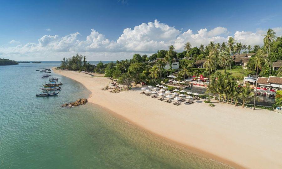 Anantara Lawana Koh Samui Resort - Koh Samui