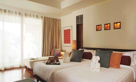 Chambre Deluxe - Mai Samui Resort & Spa - Koh Samui