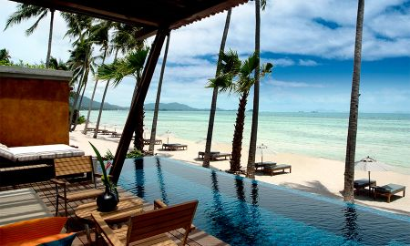 Villa Piscine - Mai Samui Resort & Spa - Koh Samui