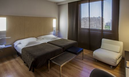 Deluxe Room - Single Use - Barcelo Valencia - Valencia