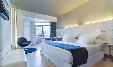 Habitación Doble con Terraza - Barcelo Costa Vasca - San Sebastián