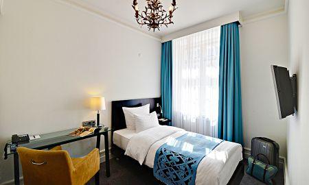 Camera Doppia Economy Uso Singolo - Scandic Palace Hotel - Copenhagen
