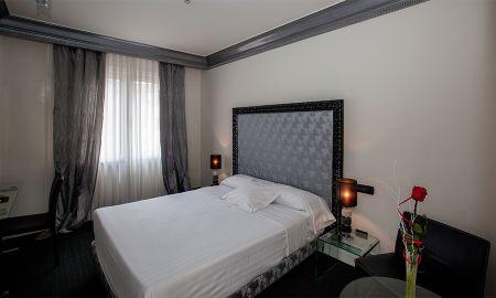 Camera Standard - Hotel Ercilla Lopez De Haro - Bilbao