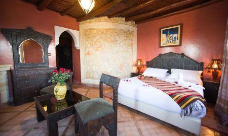 Mini-Suite - Riad Mimouna - Essaouira