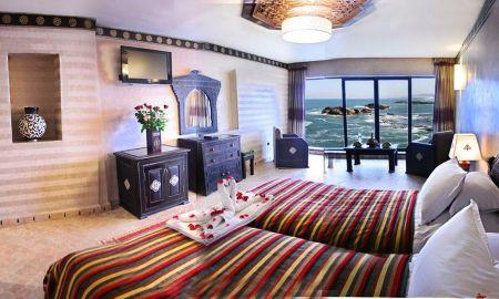 Suite Vue Mer - Riad Mimouna - Essaouira