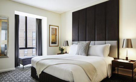 Suite Prestige Vistas a la Ciudad - Sofitel Sydney Wentworth - Sídney