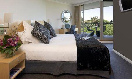 Suite une Chambre avec Vue Jardin - Pullman Quay Grand Sydney Harbour - Sydney