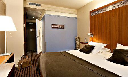 Chambre Exécutive Luxury - Hôtel Beau Rivage - Nice