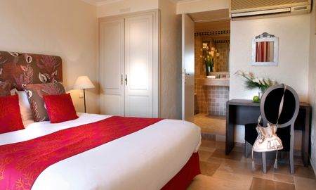 Classic Room - La Pérouse - Nice