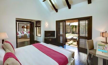 Villa Prestige - LUX* Belle Mare - Maurícias