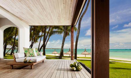 Ozean Suite - One&Only Le Saint Geran - Mauritius