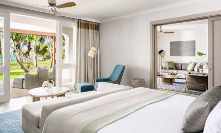 Suite Am Strand - One&Only Le Saint Geran - Mauritius