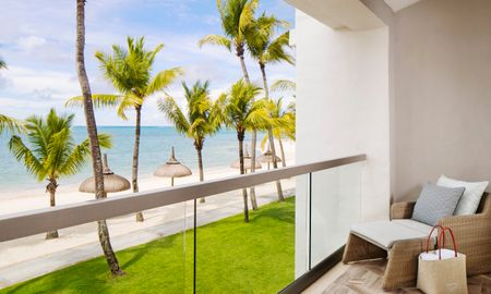 Strand King Zimmer mit Balcon - One&Only Le Saint Geran - Mauritius