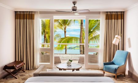 Chambre Lagoon - One&Only Le Saint Geran - Île Maurice