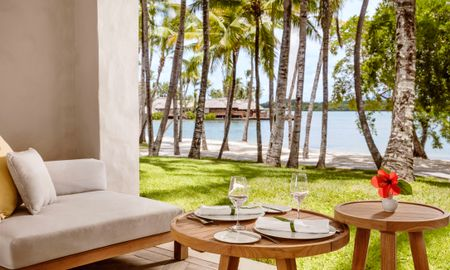 Lagoon Zimmer - One&Only Le Saint Geran - Mauritius
