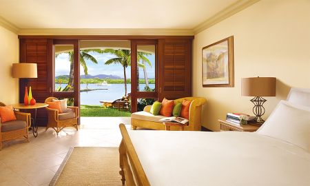 Three bedroom Beachfront Balcony Suite - One&Only Le Saint Geran - Mauritius Island