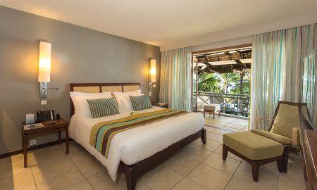 Suite Deluxe - Vista al Mar - Constance Belle Mare Plage - Isla De Mauricio