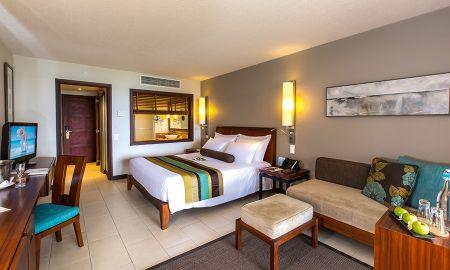 Prestige Room - Constance Belle Mare Plage - Mauritius Island