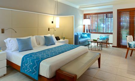 Junior Suite - Sea View - Constance Belle Mare Plage - Mauritius Island