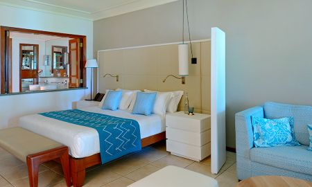 Junior Suite - Beachfront - Constance Belle Mare Plage - Mauritius Island