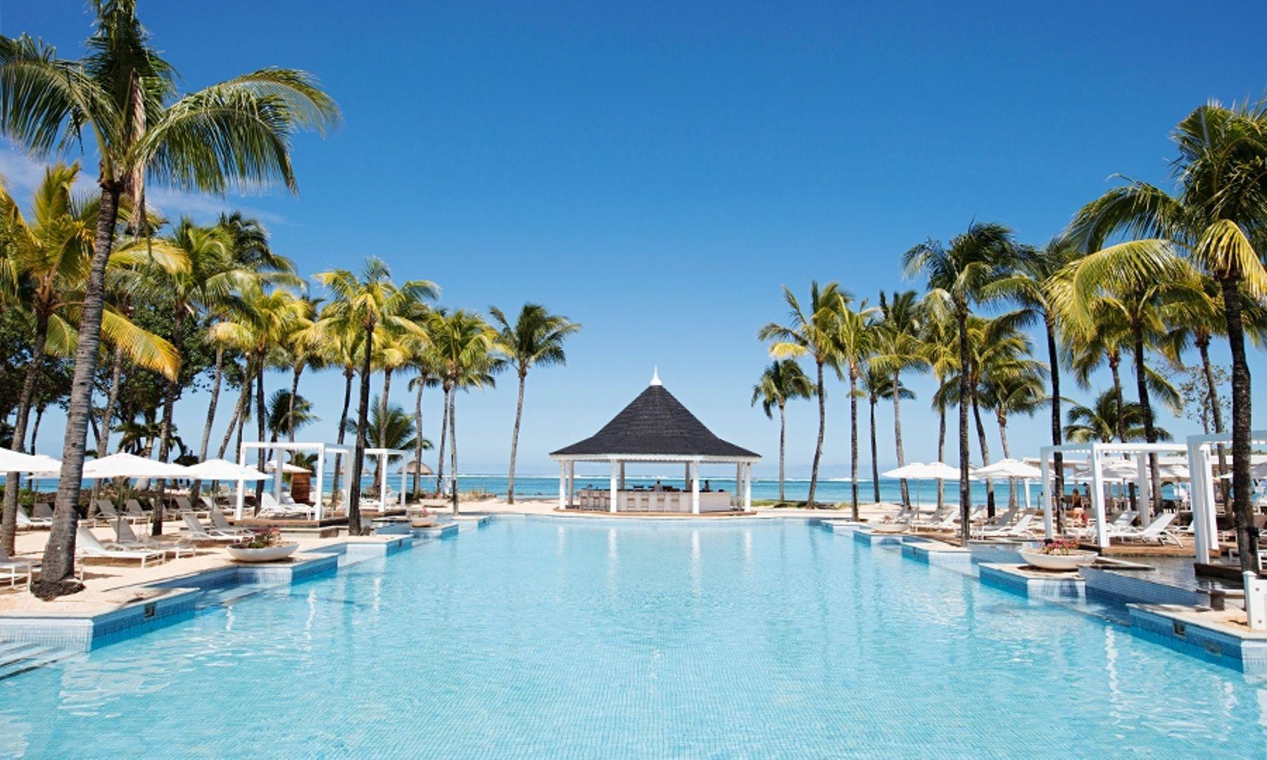 Heritage Le Telfair Golf & Wellness Resort - Île Maurice