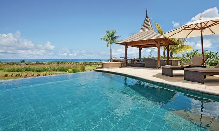 Two Bedroom Villa - Private Pool - Heritage The Villas - Mauritius Island