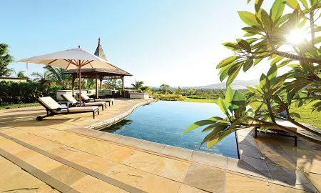 Three Bedroom Villa - Private Pool - Heritage The Villas - Mauritius Island