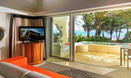 SO Beach Villa King - Private Garden & Pool - SO/ Sofitel Mauritius - Mauritius Island