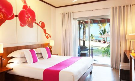 Chambre Plage - Tamassa - An All-Inclusive Resort - Bel Ombre