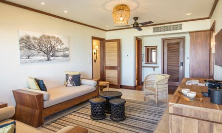 Suite Senior Vista Mar - Heritage Awali Golf & Spa Resort - All Inclusive - Maurícias