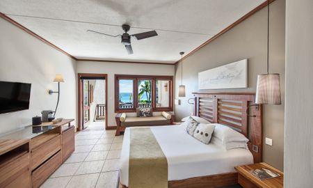 Quarto Deluxe Vista Mar - Heritage Awali Golf & Spa Resort - All Inclusive - Maurícias