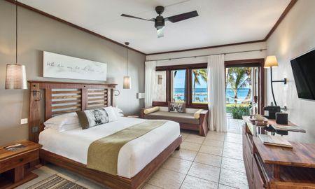 Quarto Deluxe à Beira-mar - Heritage Awali Golf & Spa Resort - All Inclusive - Maurícias