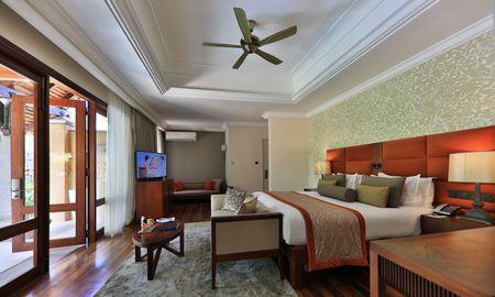 Beachfront Suite Pool Villa - Maradiva Villas Resort & Spa - Mauritius Island