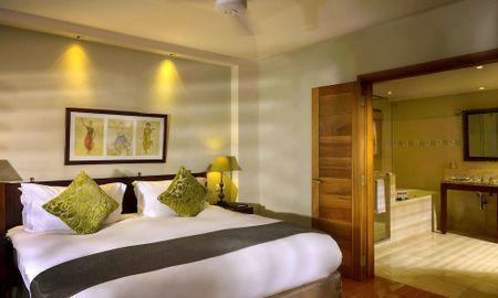 Suite Family Prestige - Balcone & Vista Giardino - Sofitel Mauritius L'Imperial Resort & Spa - Mauritius