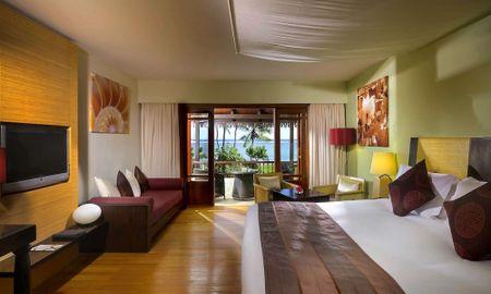 Camera Luxury - Balcone & Vista Oceano - Sofitel Mauritius L'Imperial Resort & Spa - Mauritius