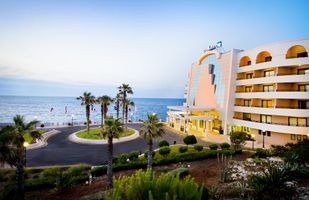 Radisson Blu Resort, Malta St. Julian's Malte